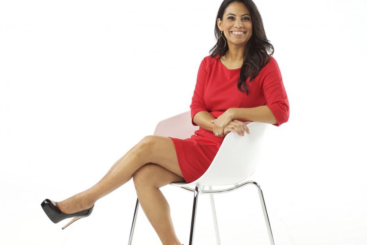 TV Host Lizzie Bermudez Shares Her Tips for Enjoying Bay