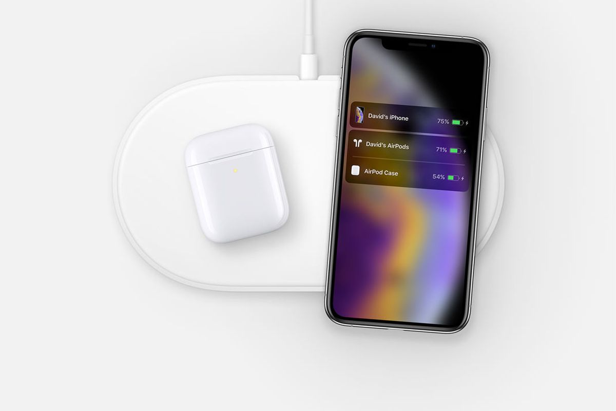 separation shoes eb856 98e38 Apple AirPower image appears on the company's Australian site - The ...