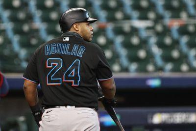 Division Series - Miami Marlins v Atlanta Braves - Game Two