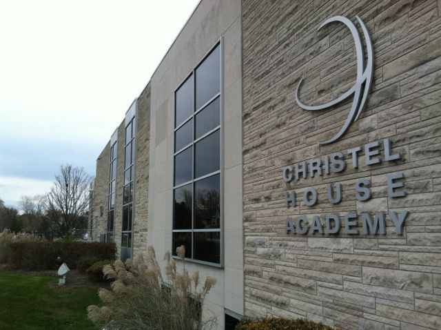 Christel House Academy South is one of the city's oldest charter schools.
