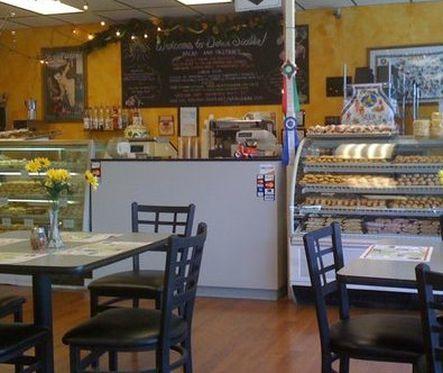 11 Dolce Sicilia Italian Bakery