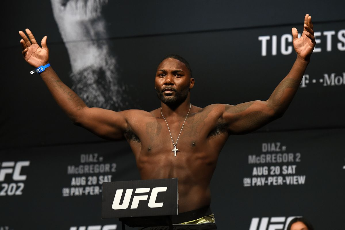 Turner has attributes that I have not seen since Rumble Johnson used to cut to welterweight