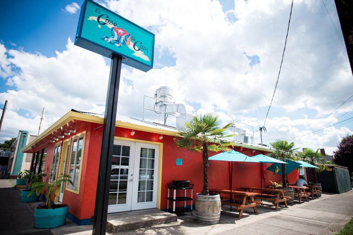 "<a href=""http://pdx.eater.com/archives/2013/09/03/el-cubo-de-cuba-brooklyn-house-twist-all-certified-open.php"">El Cubo de Cuba, Portland, OR</a>."