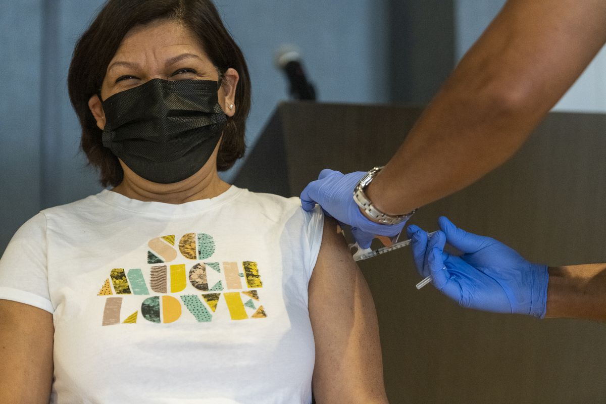 More and more employers are requiring the vaccine.