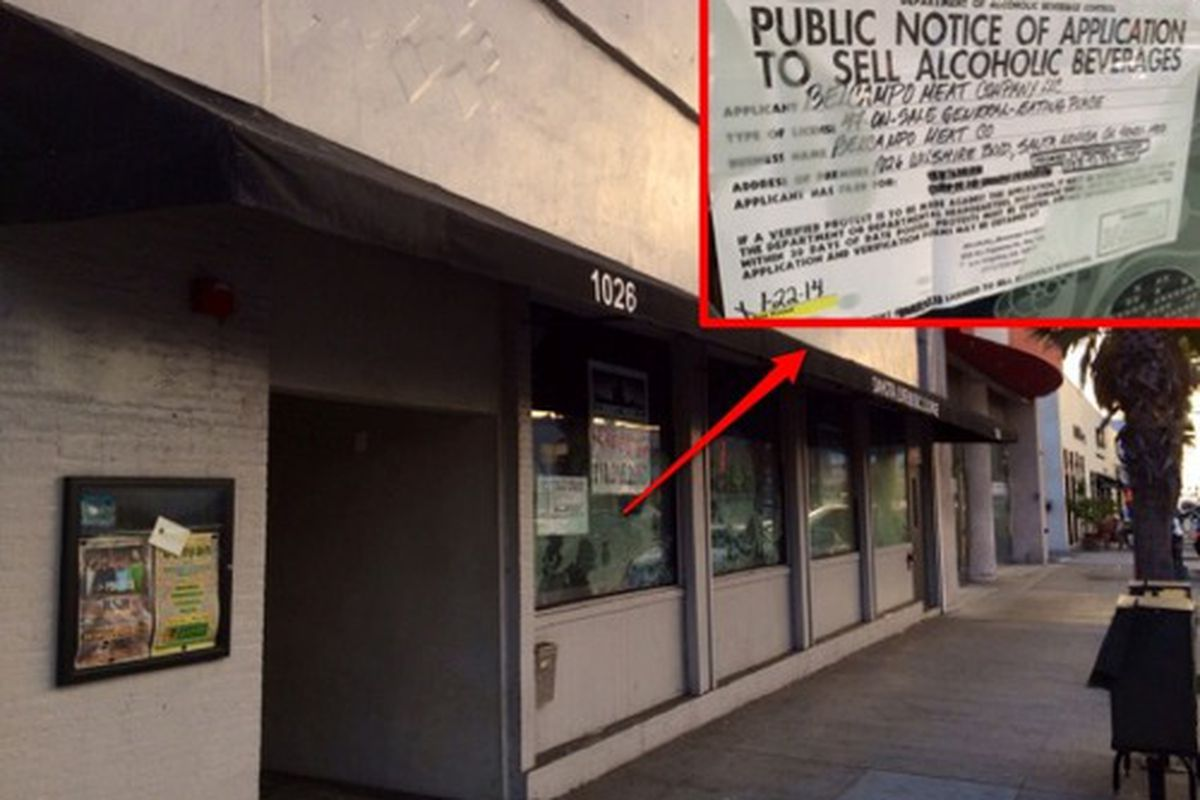 "Photo: <a href=""http://toddrickallen.com/2014/01/28/belcampo-meat-company-coming-soon-to-santa-monica/"">Toddrickallen</a>"
