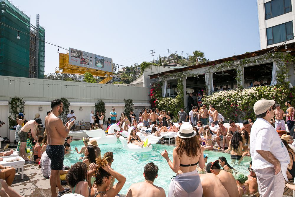 LA's Coolest Fourth of July Weekend Events