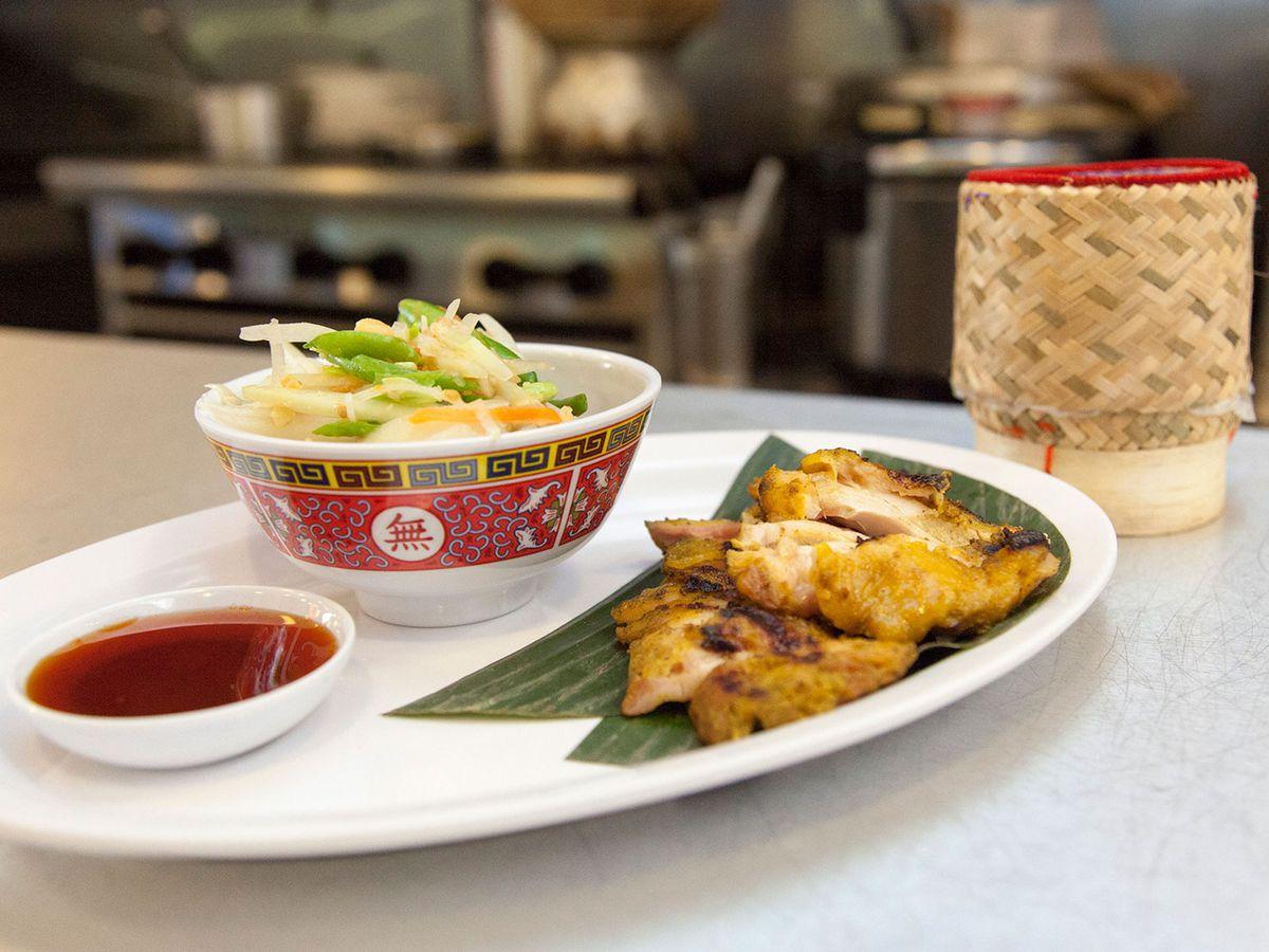 20 Essential Thai Restaurants In Los Angeles 2018 Edition