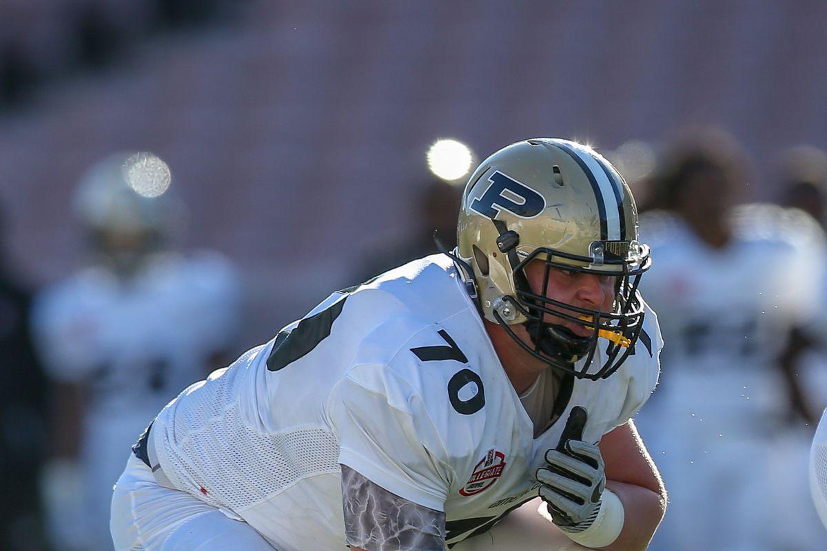 COLLEGE FOOTBALL: JAN 20 NFLPA Collegiate Bowl
