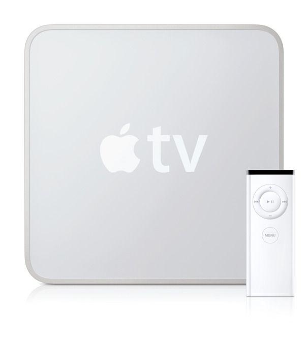 original apple tv
