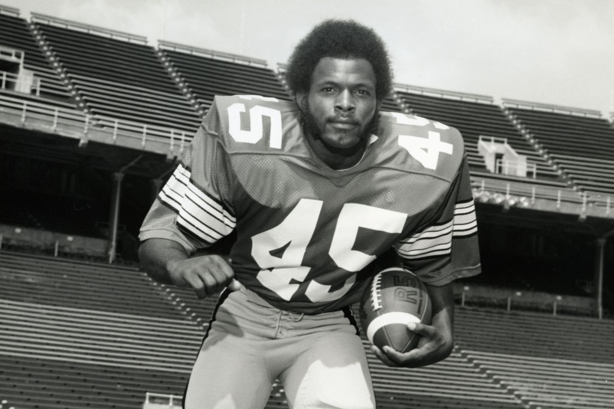 Ohio State great Archie Griffin talks 2013 Buckeyes and the