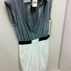 Remember this Alexander Wang dress? The Rack has it for $65,
