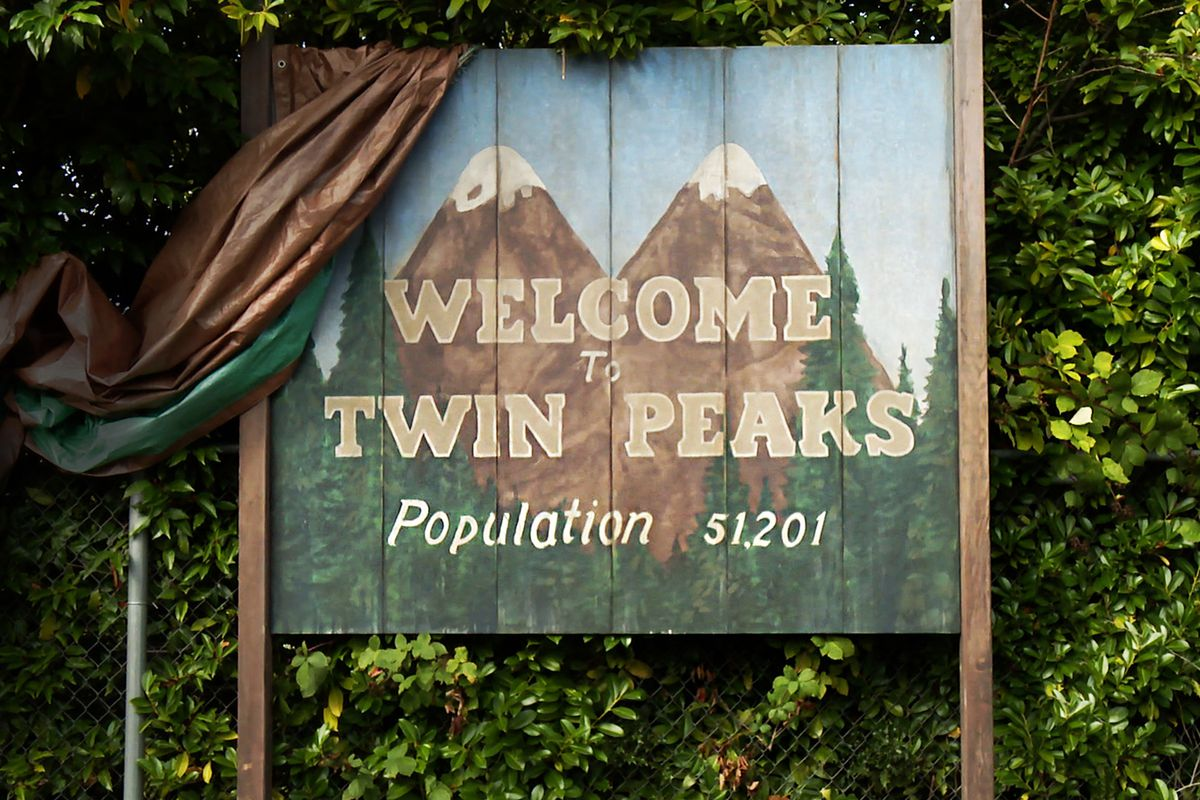 New Twin Peaks Teaser Is Frustratingly Vague Polygon