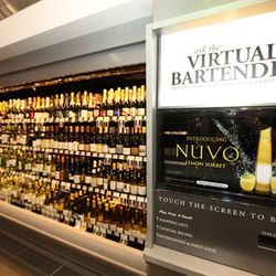 Have a question? Ask the Virtual Bartender