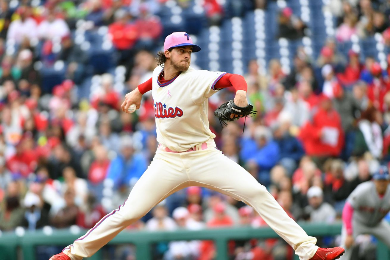 2014 MLB Draft in Review: Nola, not Aiken, prevails