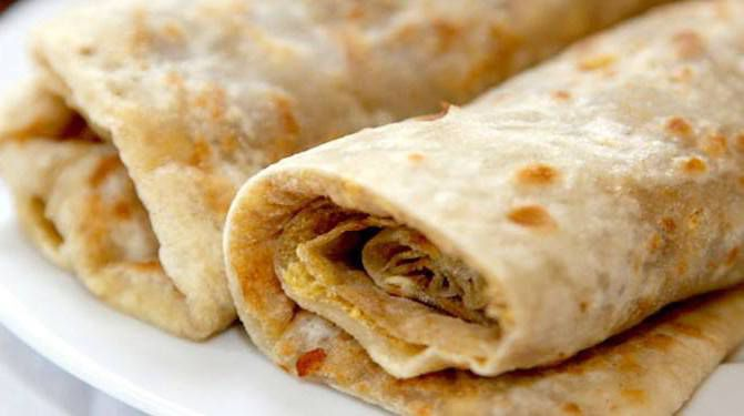 Best Trinidadian roti and Caribbean food in London: Roti Island in South Norwood