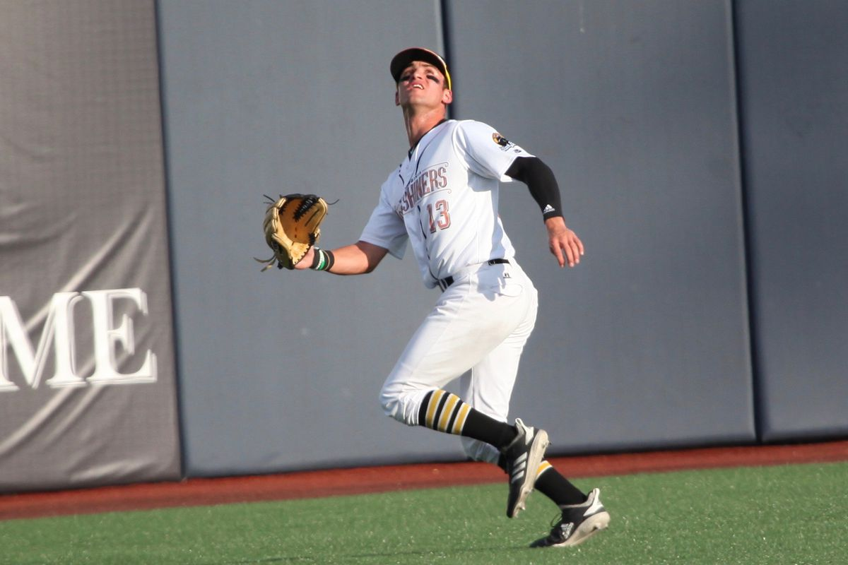 Pirates prospect Travis Swaggerty