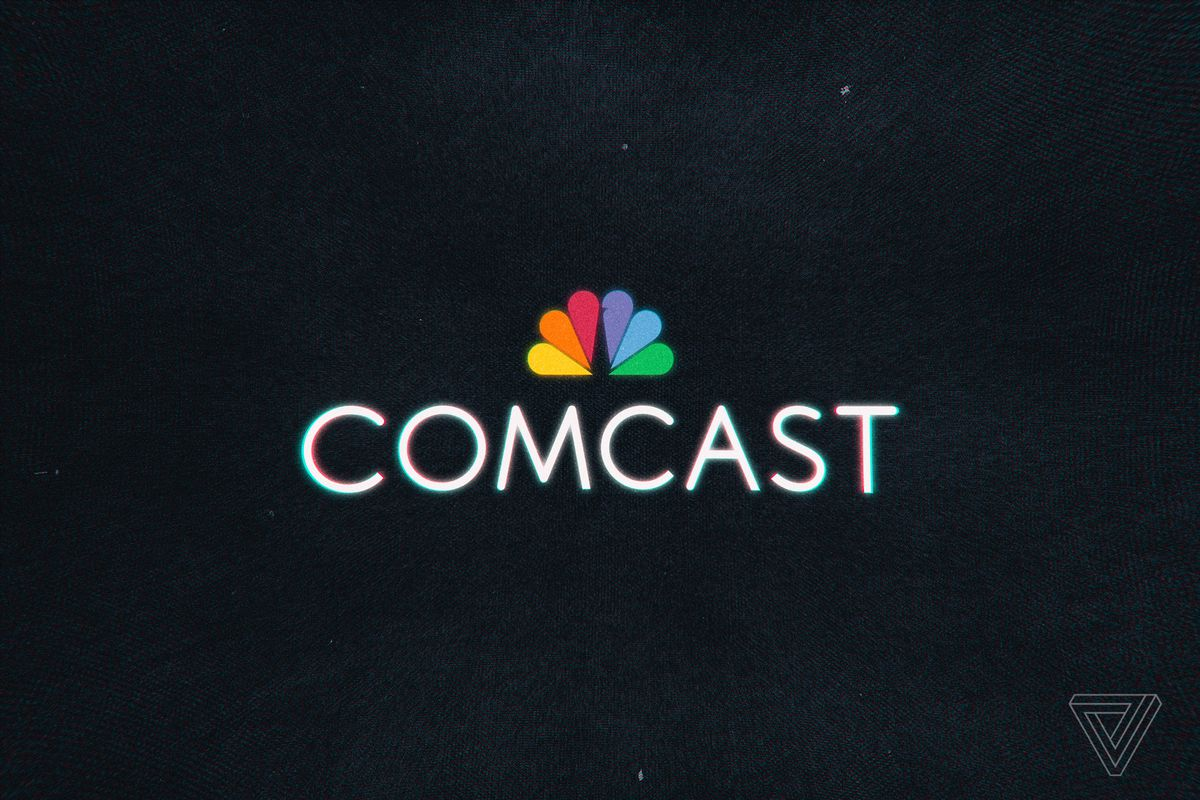 Comcast is reportedly developing a smart speaker that would