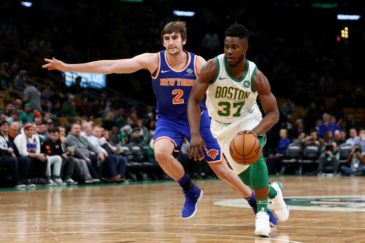 cf525d34cec635 Preview  Boston Celtics at New York Knicks Game  52 - CelticsBlog