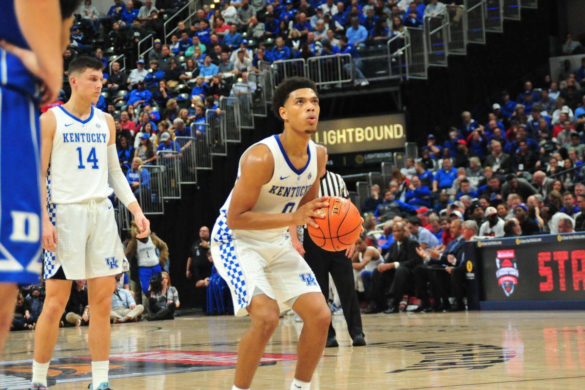 8e01884e7a9b UK Basketball  5 more thoughts on Kentucky vs. Duke and postgame ...