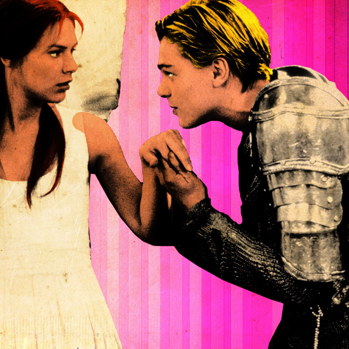 A Close Reading of Baz Luhrmann\'s \'Romeo + Juliet\' - The Ringer
