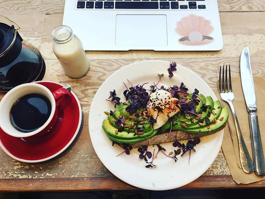 The Best London Cafes And Coffee Shops With Wifi For