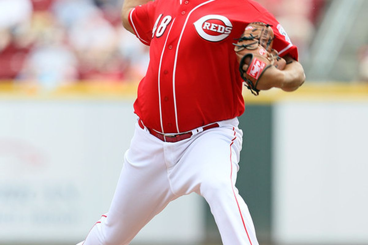 Key to a good bullpen: post lots of Shutdowns.  And try to avoid the meltdowns.  The Reds have had their share of meltdowns this week...
