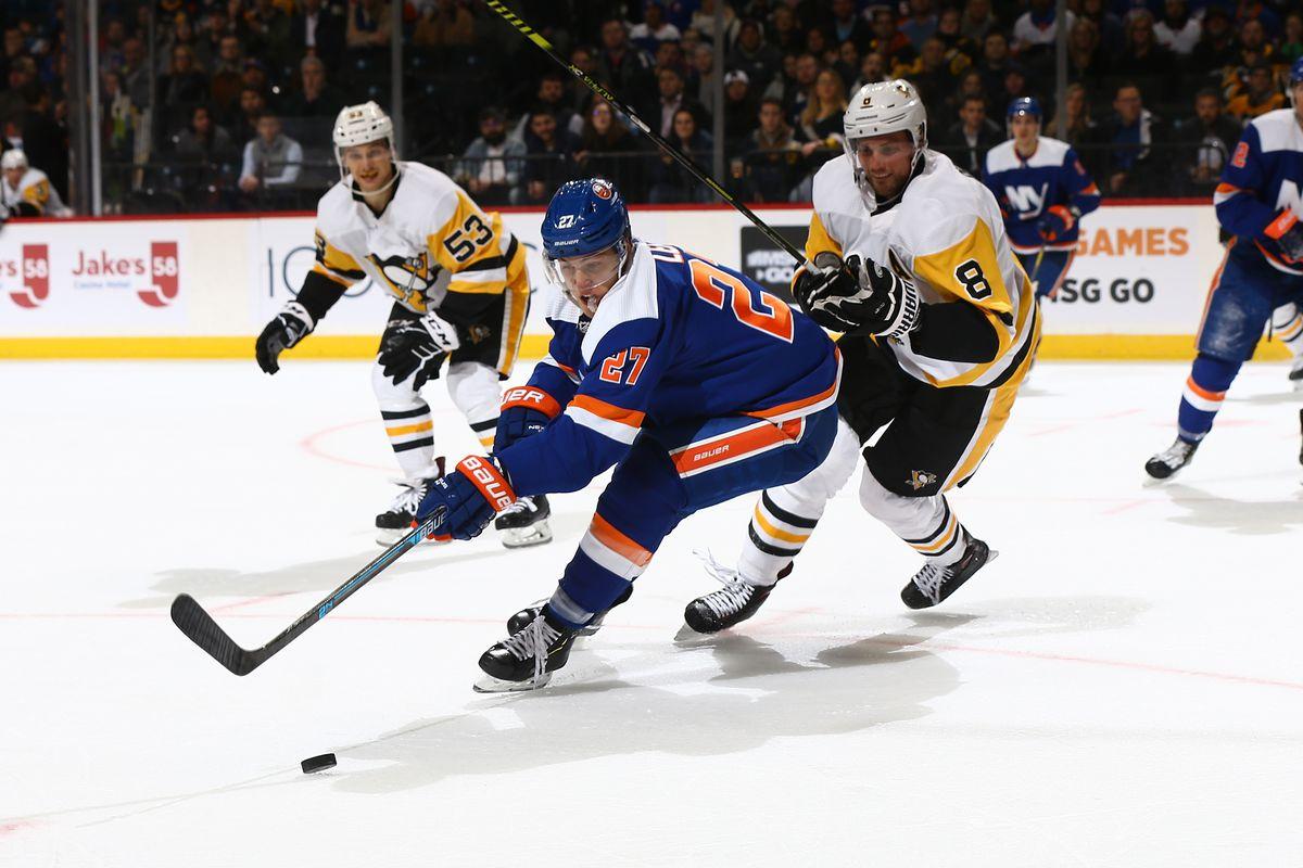 Islanders Gameday News: Beau grows; Top G tandem; Chance at history