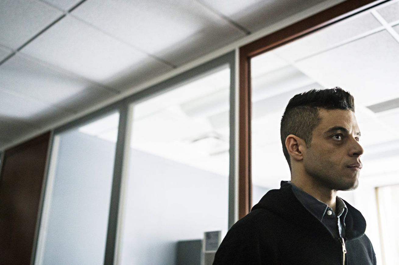 the mr robot hack report stage two revealed