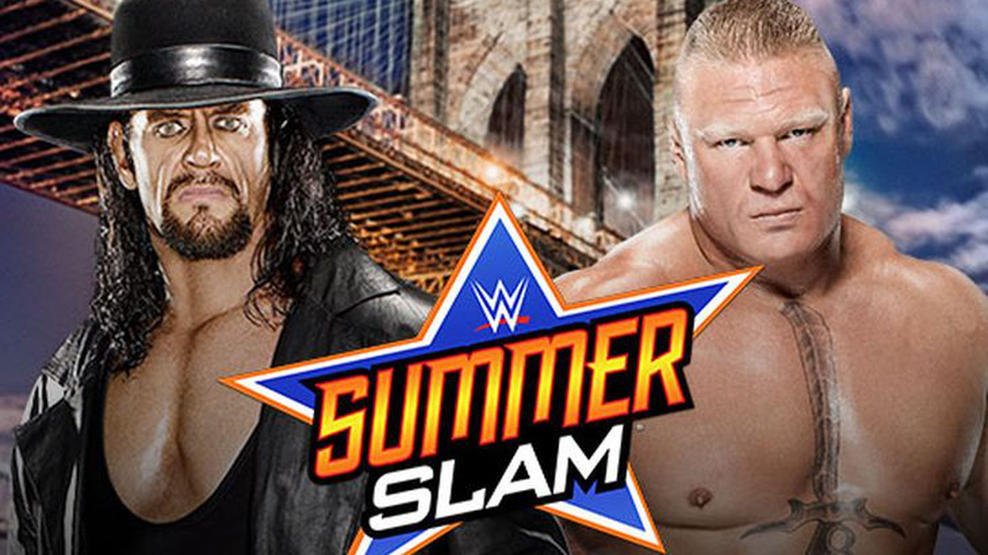 Everything you need to know about WWE SummerSlam 2015   Polygon