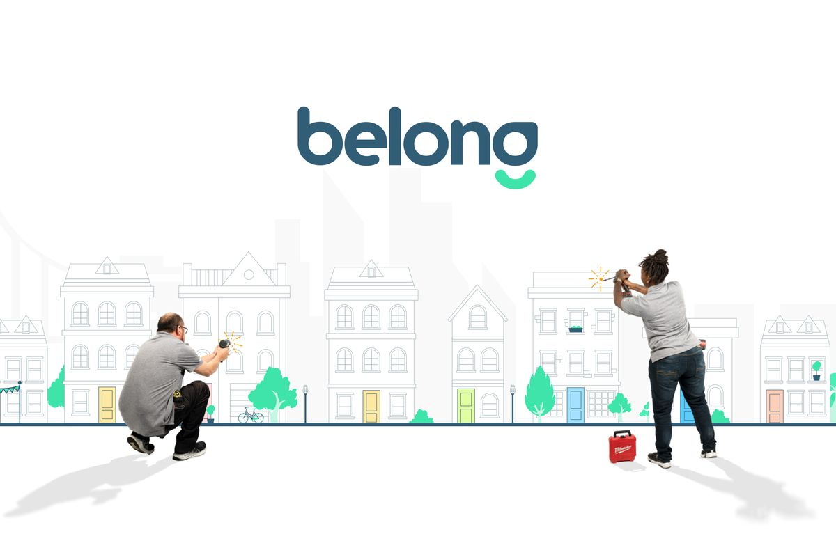 Belong Belong to