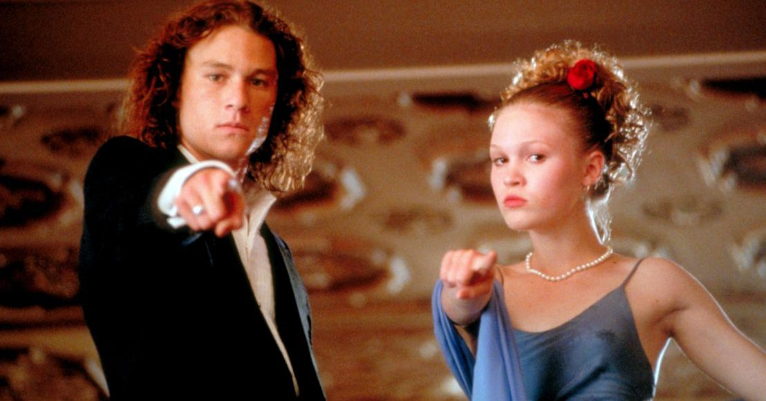 10 Things I Hate About You Soundtrack: '10 Things I Hate About You' With Juliet Litman, Amanda