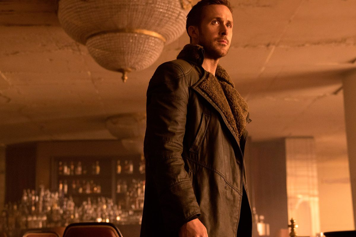 Review: Blade Runner 2049 can'...
