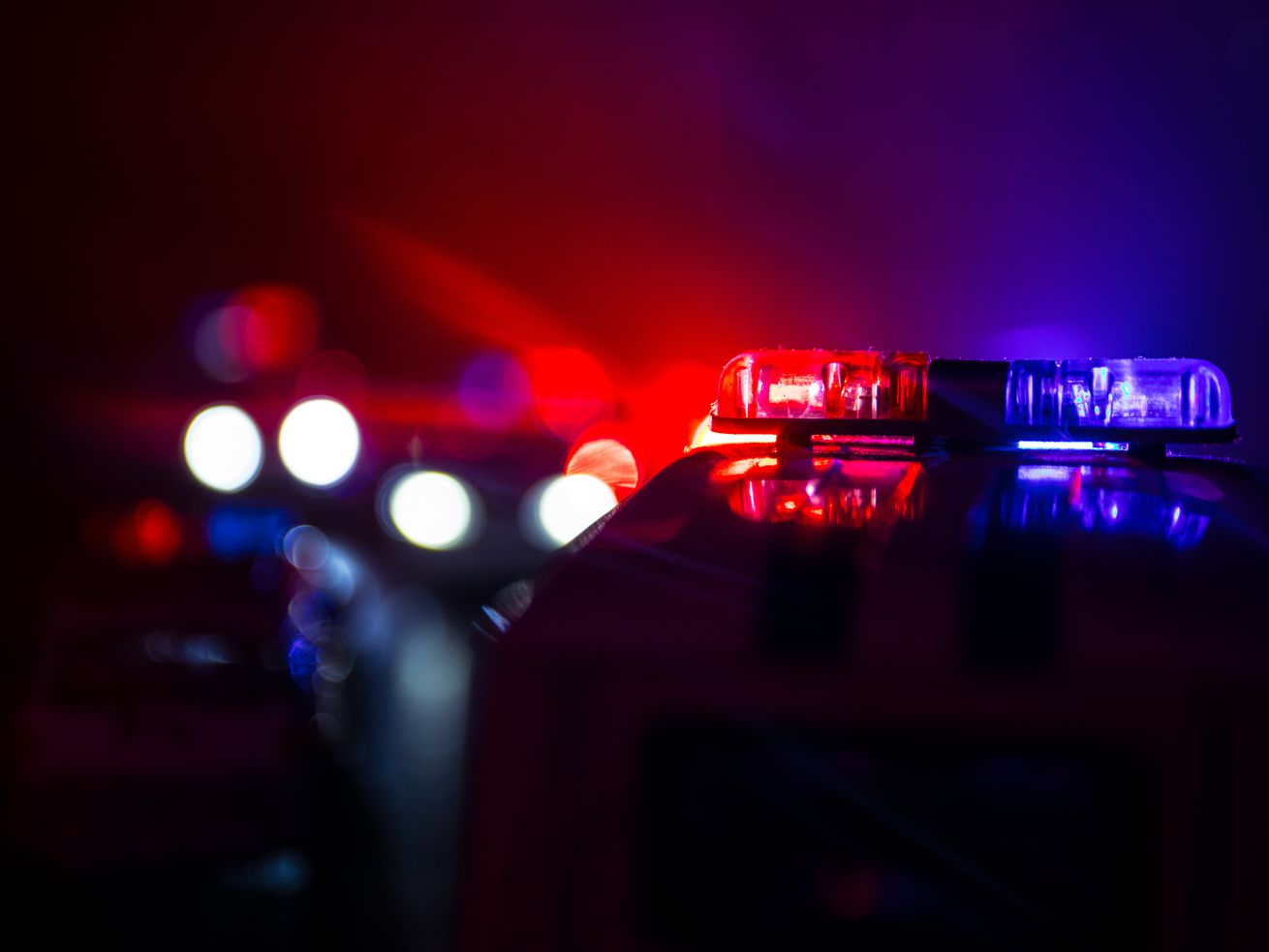 A man was injured in a shooting July 11, 2021, on the Stevenson Expressway.