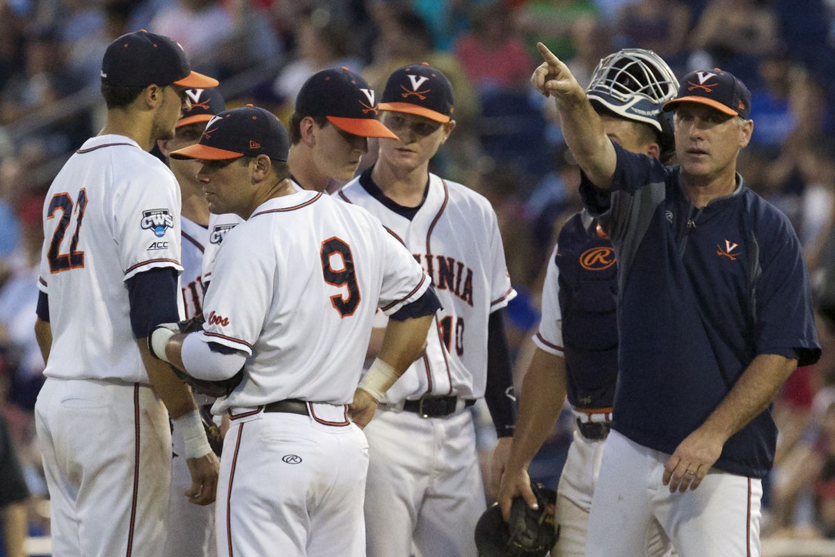 Brian O'Connor and the Cavaliers are pointing toward a seventh Super Regional appearance in the last eight years.