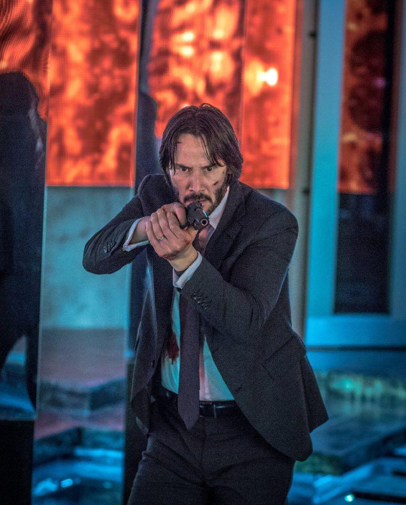 'John Wick' (Lionsgate)
