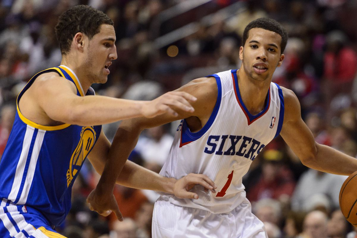 Klay Thompson and Michael Carter-Williams prove that value can be found with the 11th overall pick.