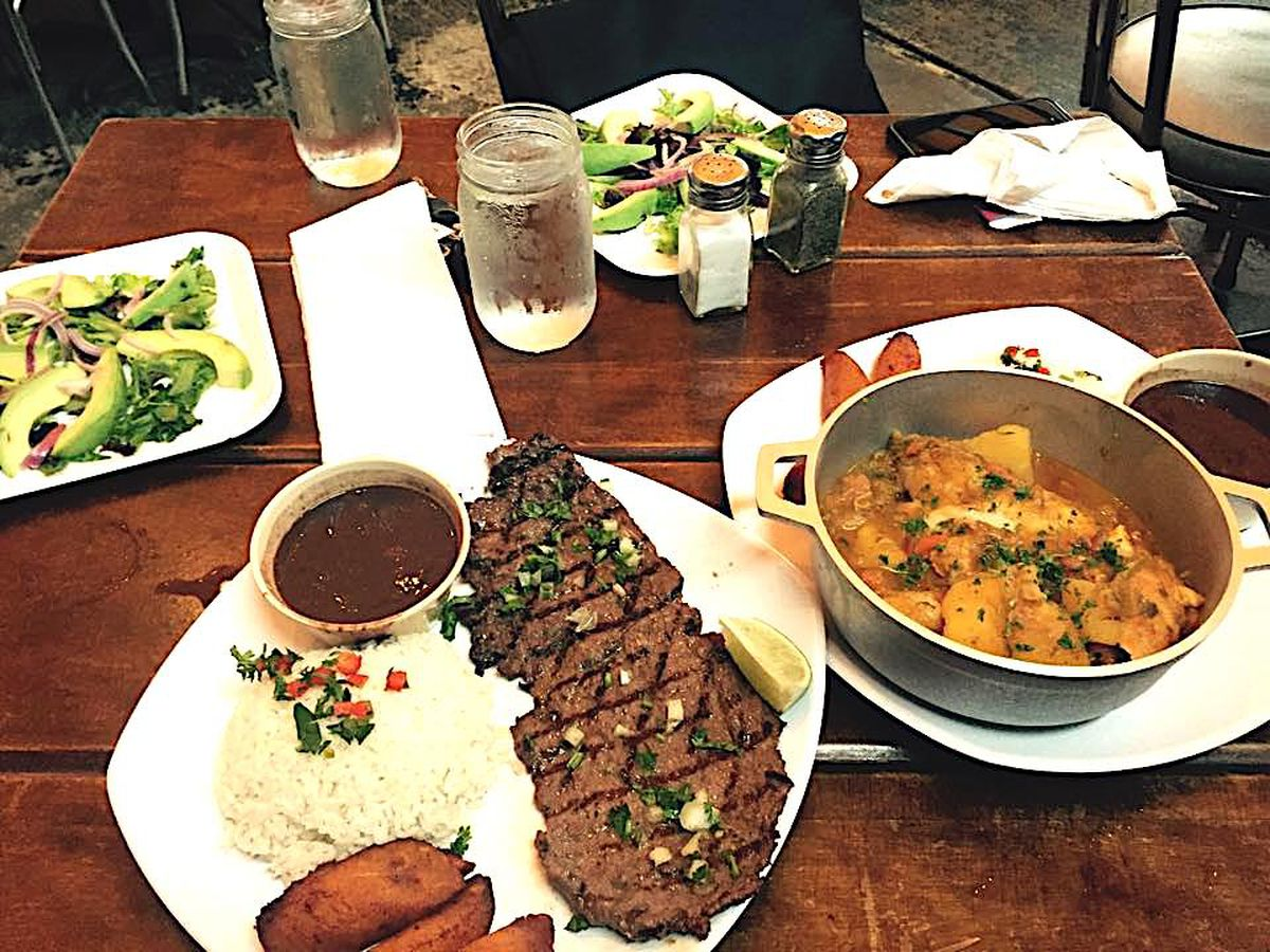 Where To Eat Cuban Food In Chicago