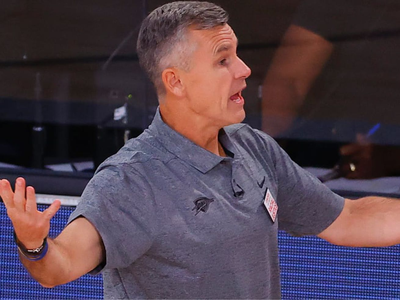 Bulls coach Billy Donovan has begun remaking the team's assistant coaching staff.