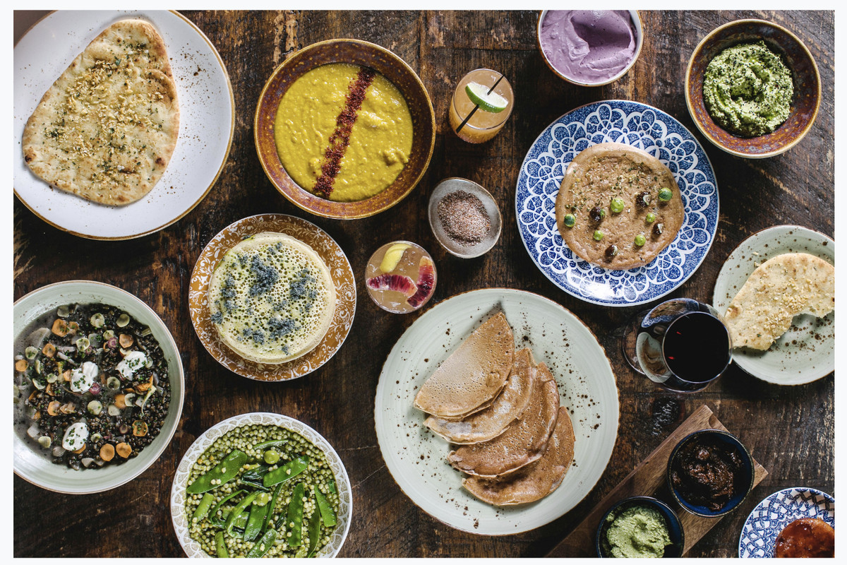 Atlanta-Based Gypsy Kitchen Will Soon Add to 14th Street\'s ...
