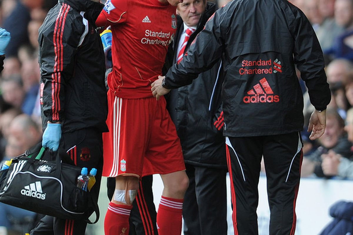 Agger and his best friends