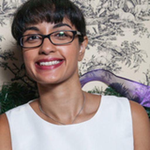 Nadia Chaudhury
