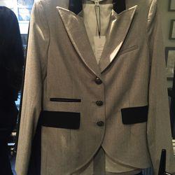 Blazer, $295