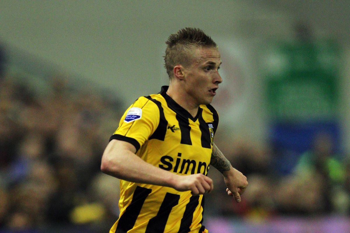 Vitesse Arnhem v SC Heracles Almelo - Eredivisie Match