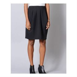 """<a href=""""http://shopbird.com/product.php?productid=27389&cat=703&manufacturerid=&page=1"""">Apiece Apart short draped skirt</a>, $99 (was  $335)"""