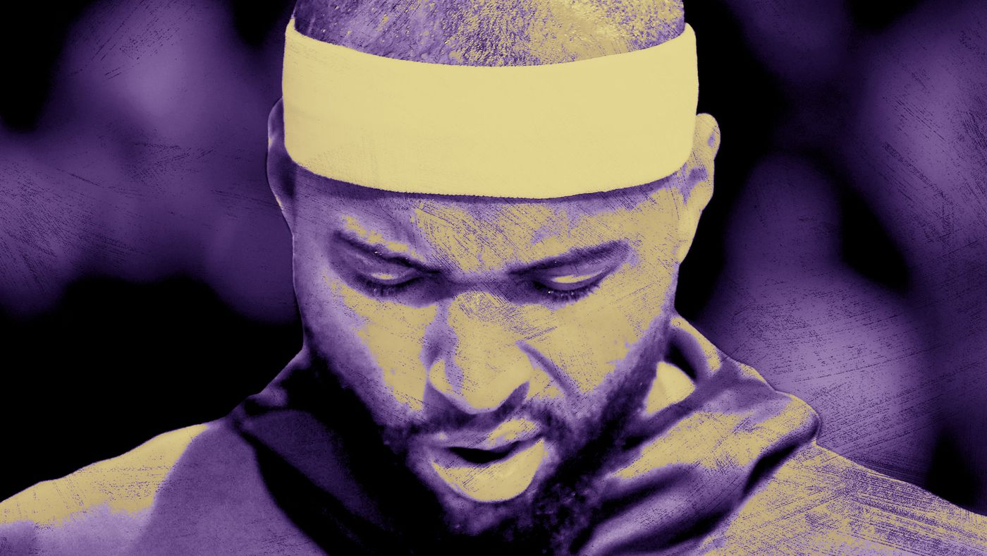 """DeMarcus Cousins Is Becoming the NBA's Latest """"What If?"""""""