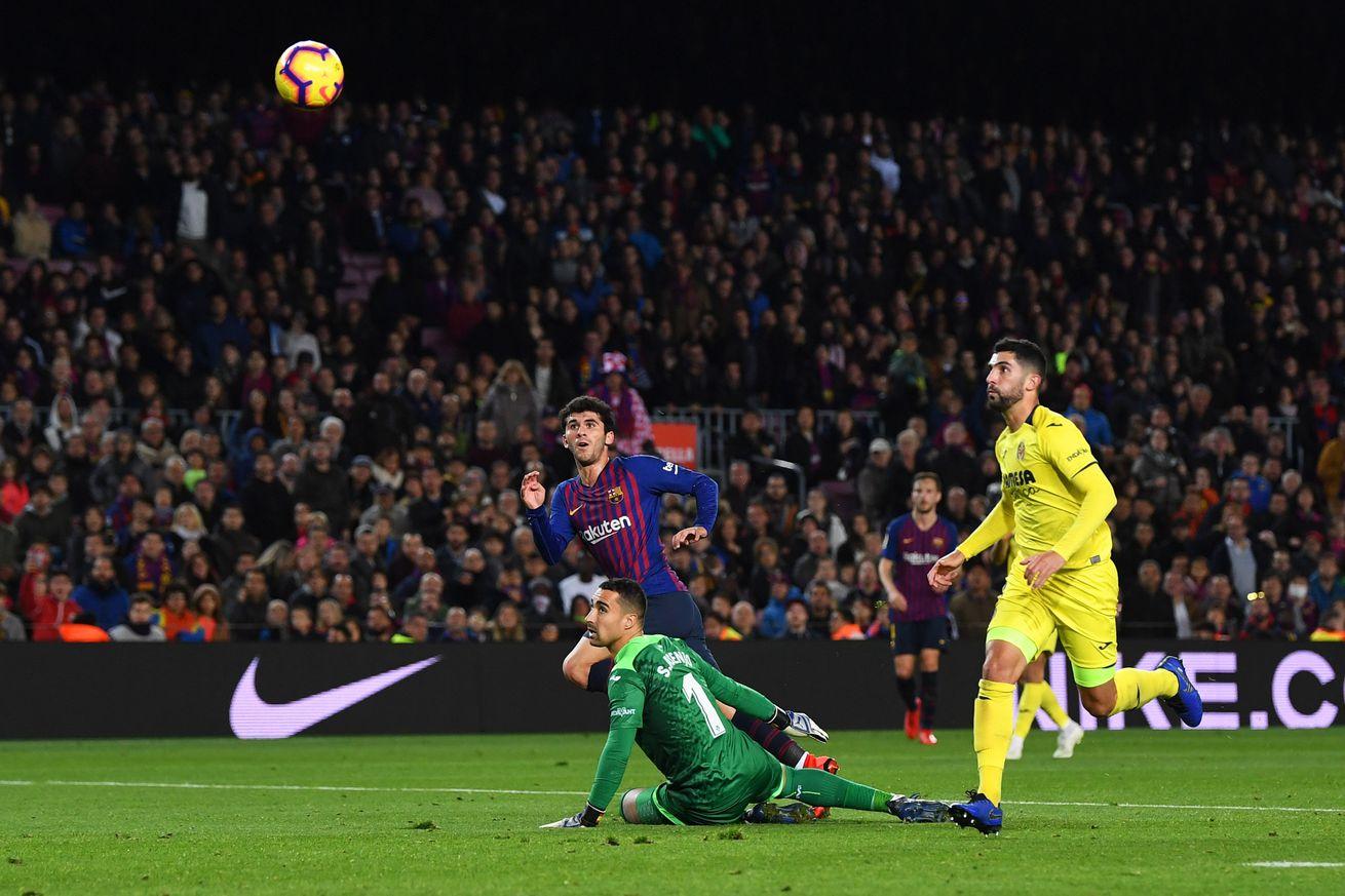 WATCH: Alena scores brilliant first La Liga goal for Barca
