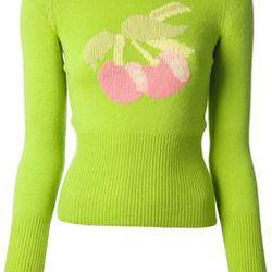 Biba sweater, $350