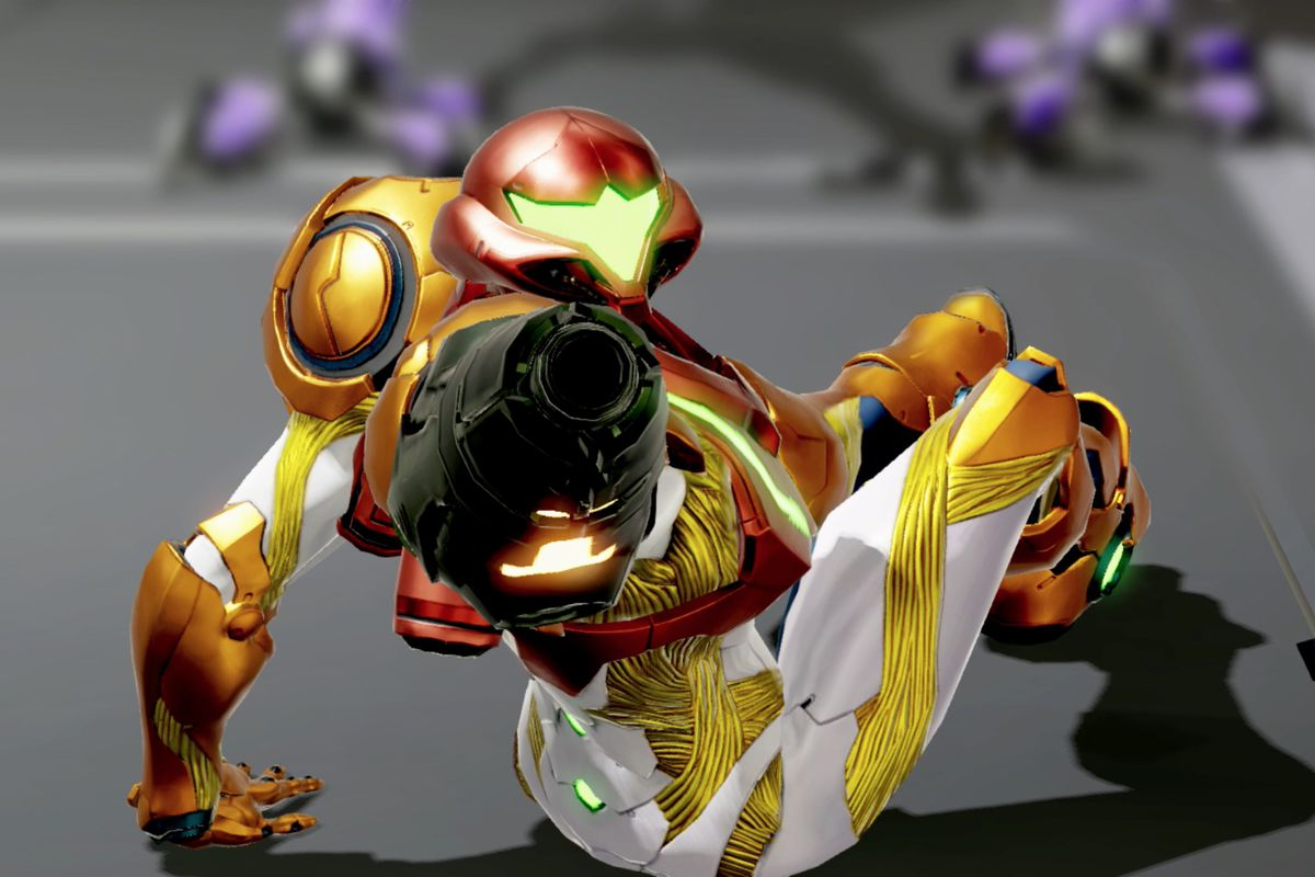 Every Cataria upgrade – Metroid Dread guide