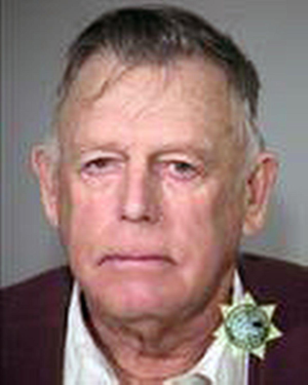 "Cliven Bundy | Multnomah County Sheriff""s office photo via AP"