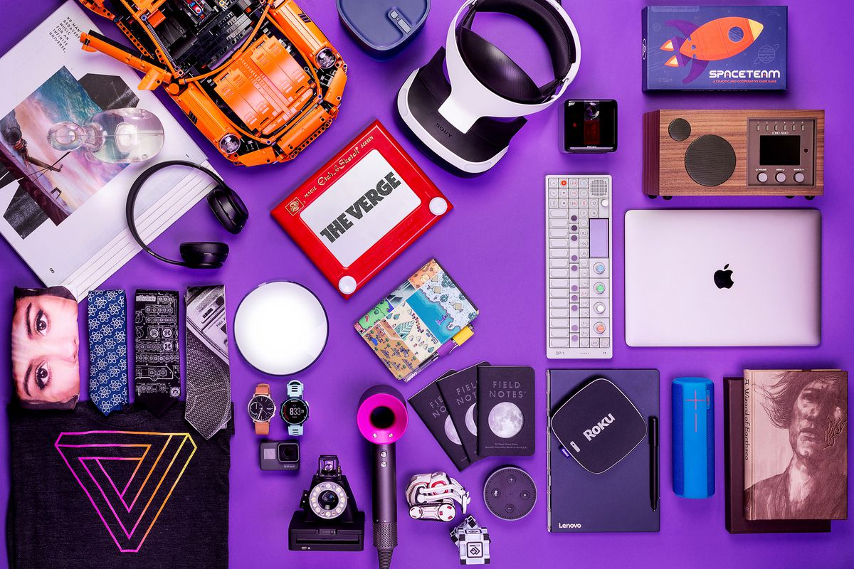 26de347a004 Win a prize pack from The Verge Holiday Gift Guide! - The Verge